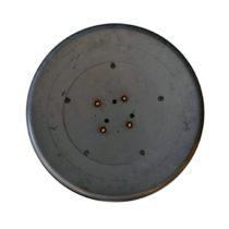 Диск затирочный 600 мм
