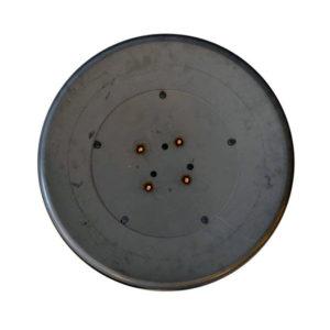 Затирочный диск 600