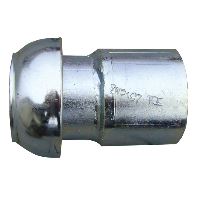 Выход смесителя д 65 мм