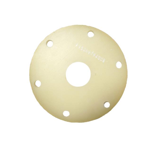 Уплотнитель полиуретановый 140х36х8
