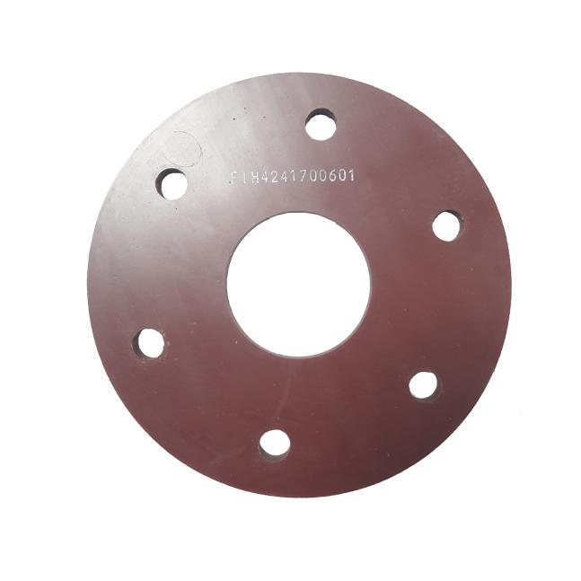Уплотнитель полиуретановый 170х60х10