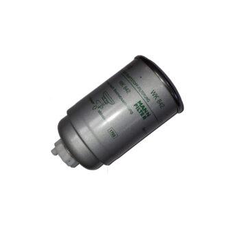 Фильтр топливный MANN WK 842
