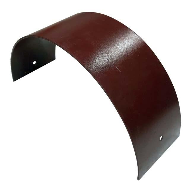 Пластина защитная без выхода для Brinkmann 450