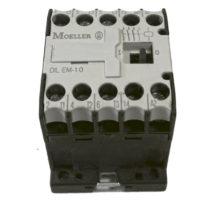 ПУСКАТЕЛЬ DIL EM 10, 42B, 50Гц/48В 60 Гц, g4, малый, вода, воздух