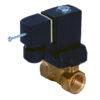 КЛАПАН электромагнитный, тип 6213 А, 42В, 1/2 дюйм, g4