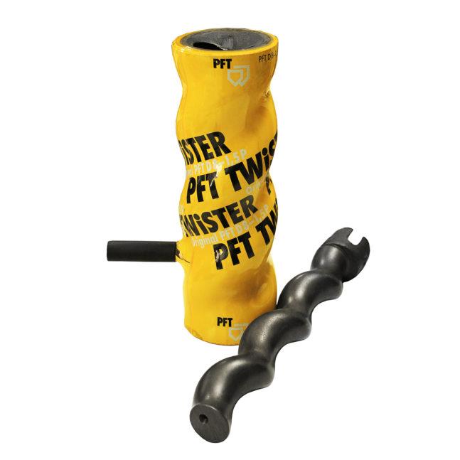 pft d8-1,5 twister