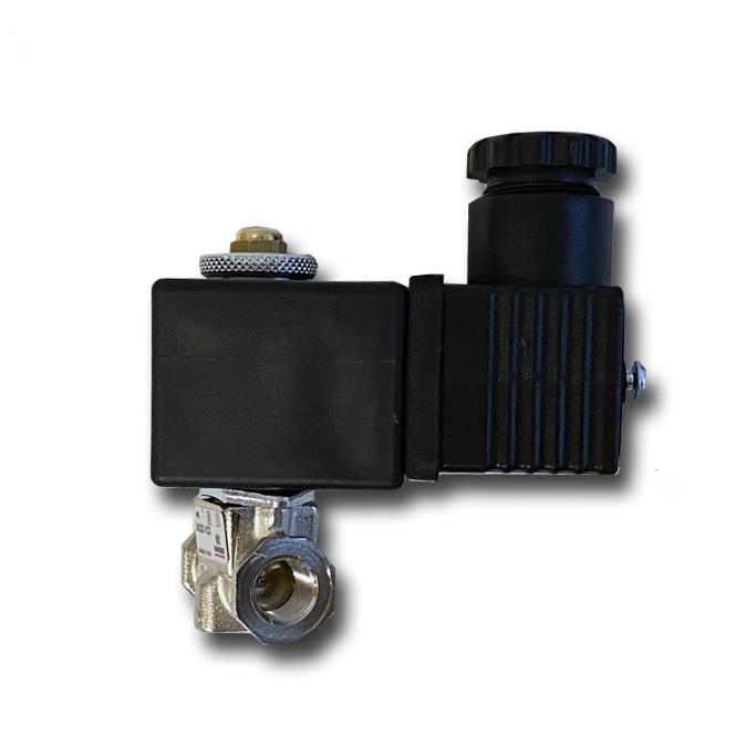 КЛАПАН электромагнитный для PFT Ritmo XL